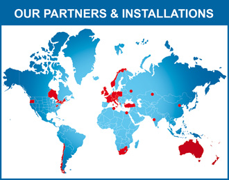 WorldWide Partners